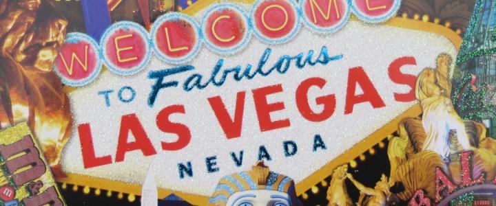 Getaway to Vegas! #CES2015